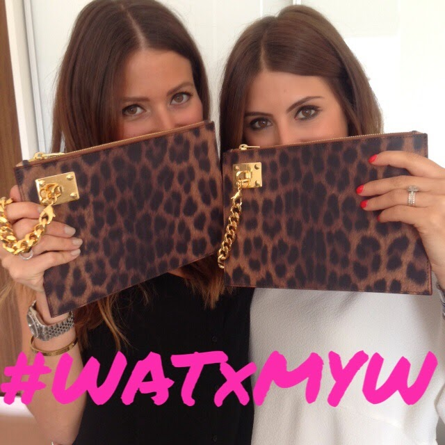 <u>WAT x MY-WARDROBE.COM<br/> BEHIND THE SCENES</u>