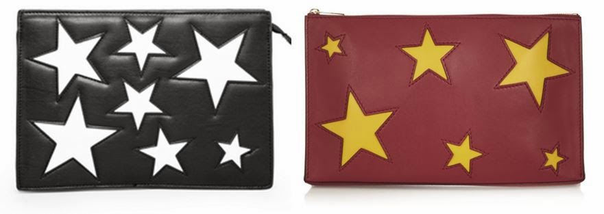 <u>designer double…<br/>MANGO v STELLA MCCARTNEY</u>