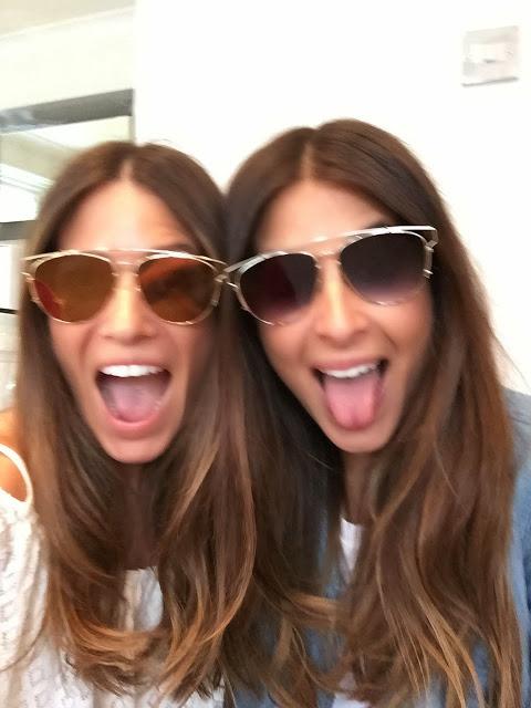 <u>sunglasses edit…<br/>HIGH AND LOW</u>