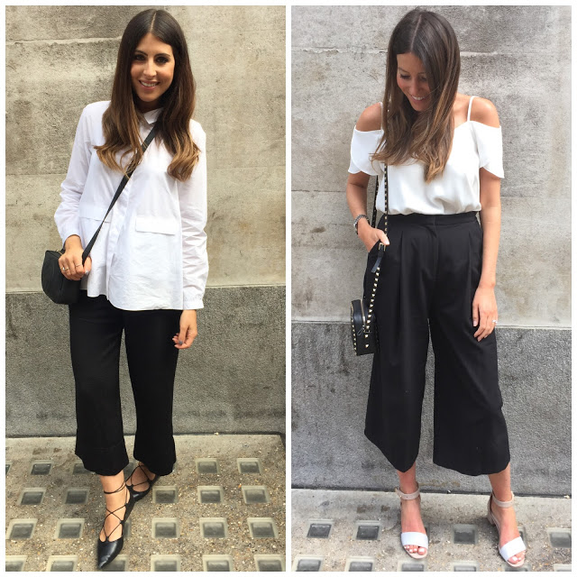 <u>today we're wearing…<br/>MONDAY MONOCHROME</u>