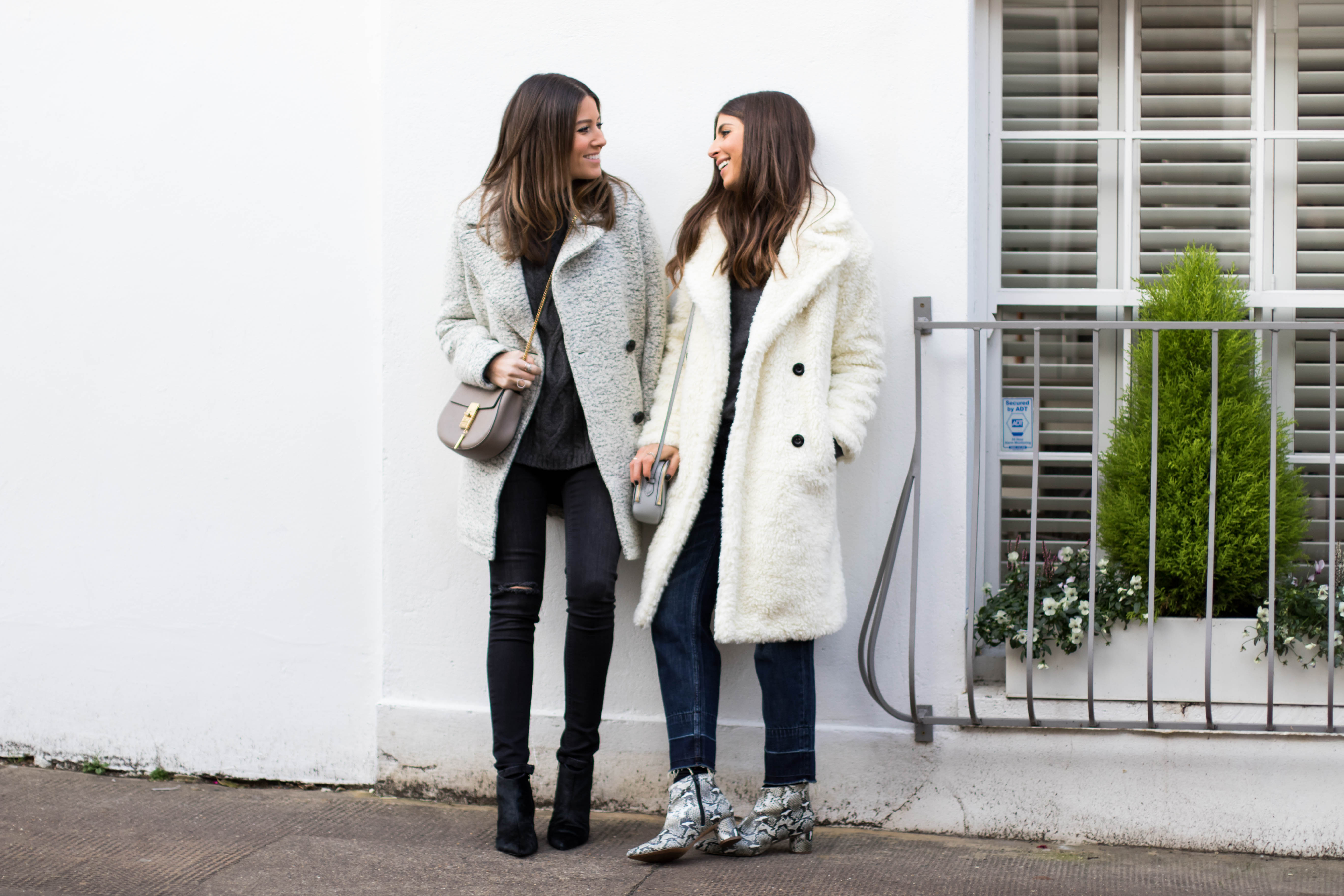 COSY WITH ABERCROMBIE & FITCH - We Are Twinset