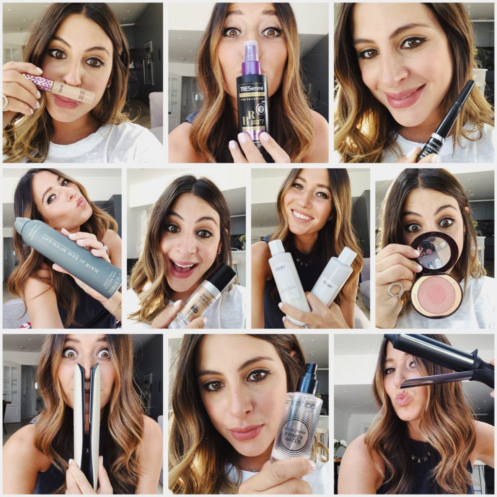 SARAH VS PHILIPPA OUR 5 HAIR & BEAUTY MUST HAVES