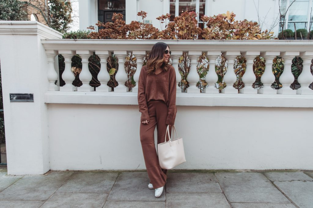 THE BEST OF HIGH STREET CASHMERE