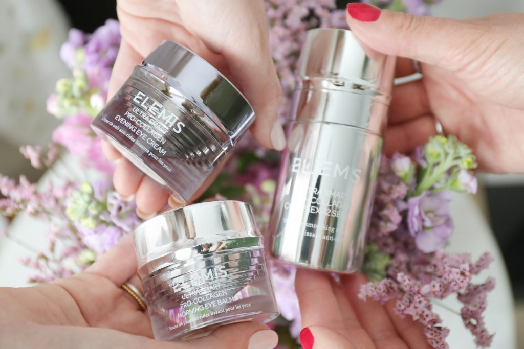 OUR SECRET TO YOUNGER LOOKING SKIN WITH ELEMIS