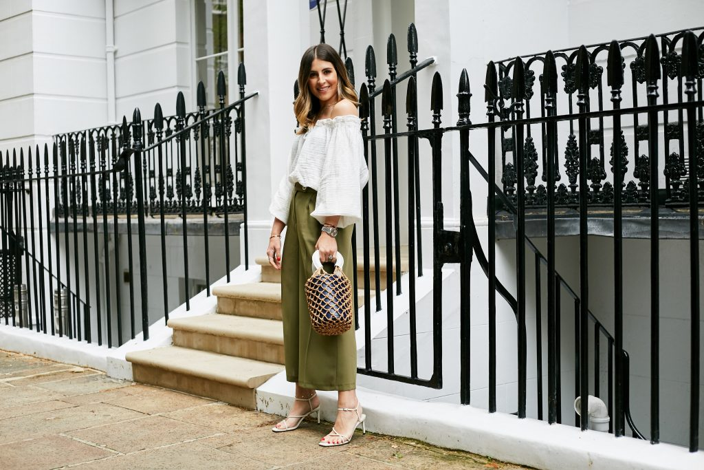 THE SUMMER TROUSER EDIT
