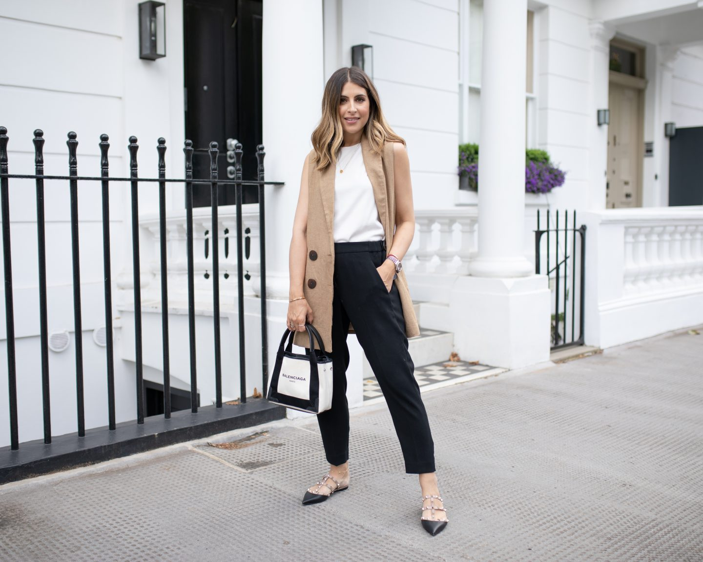 3 WORKWEAR STYLES TO TRY NOW
