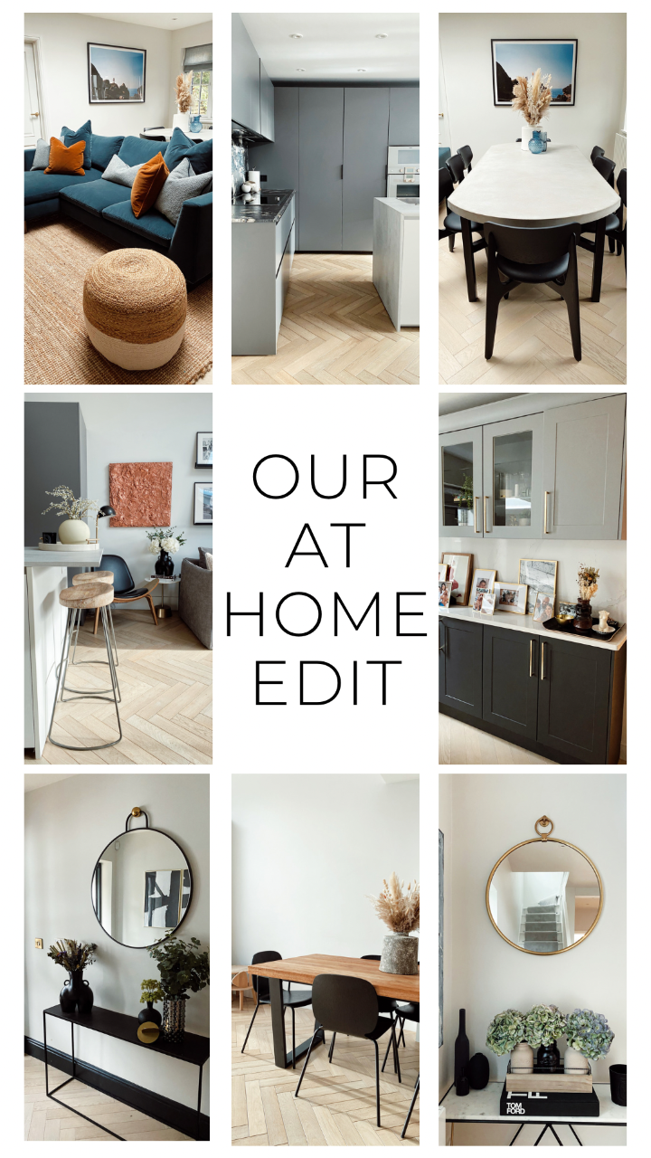 THE HOTTEST HIGH STREET HOME BUYS