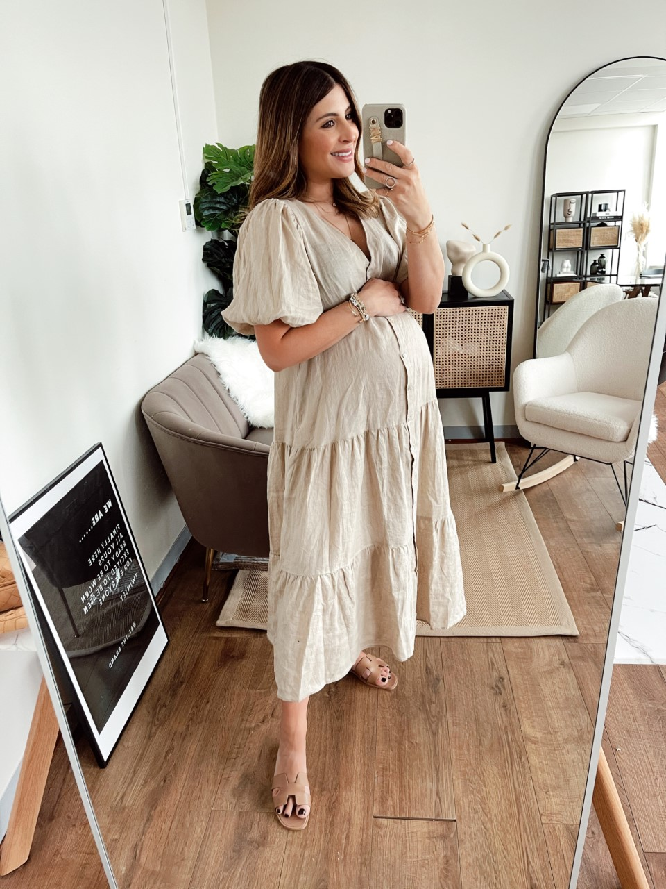 MATERNITY STYLE TIPS & BEST BUYS