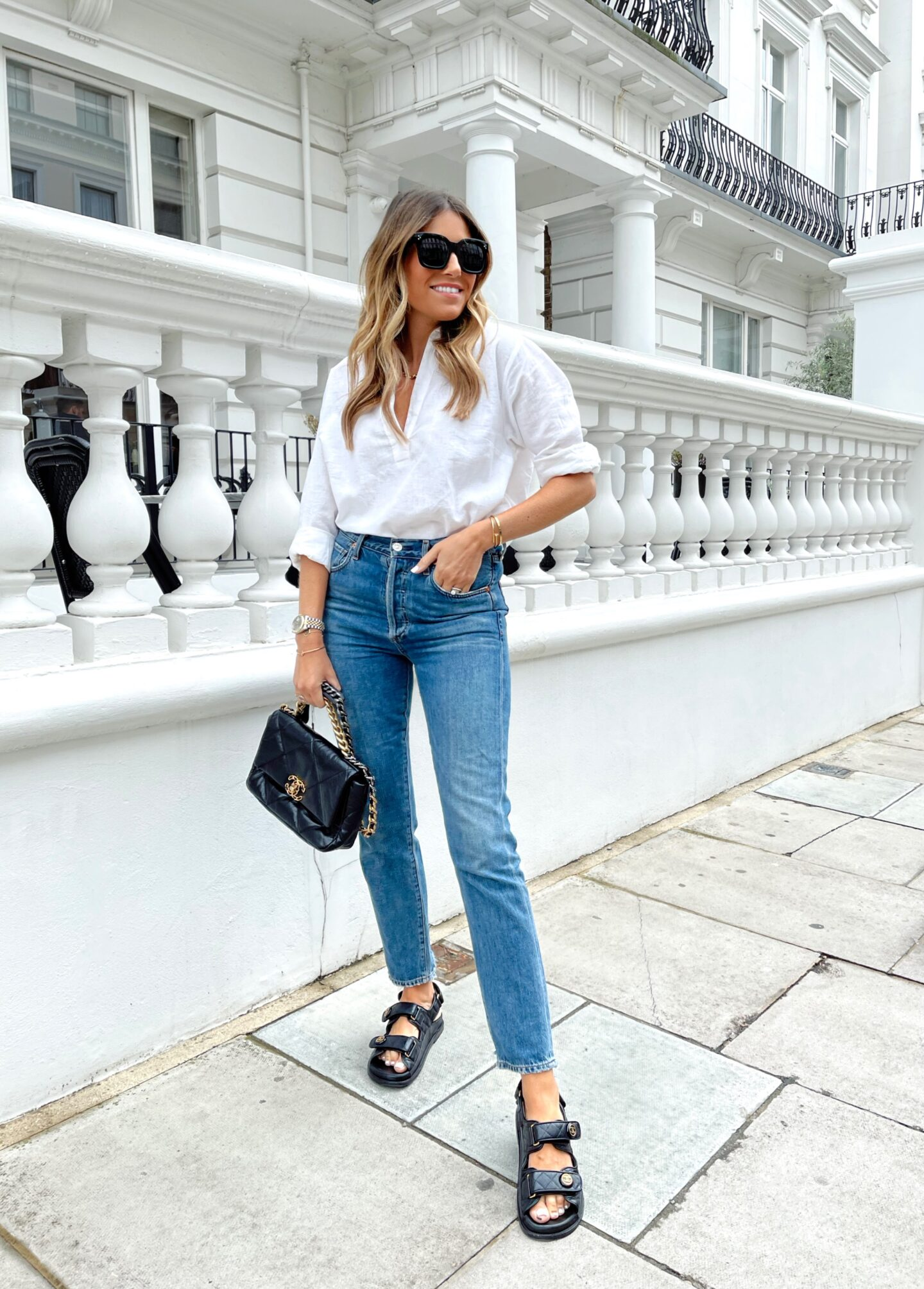 NEW AND IMPROVED JEANS WISHLIST