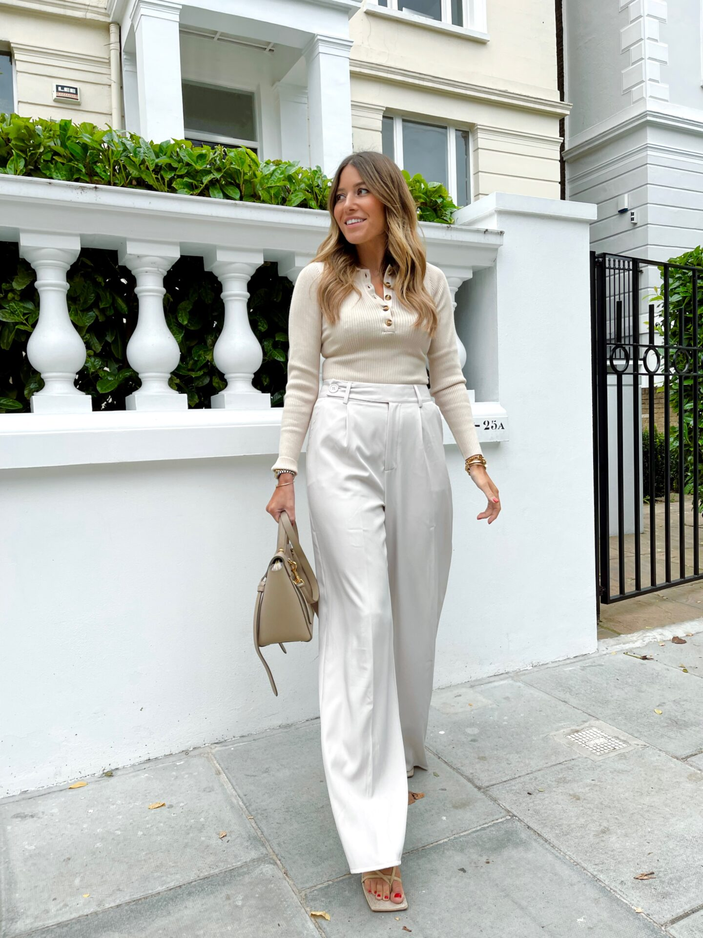 AD HOW TO LOOK LUXE FOR LESS